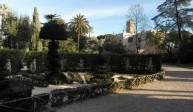 Chiusa Villa Sciarra