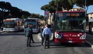 Muoversi con i mezzi pubblici
