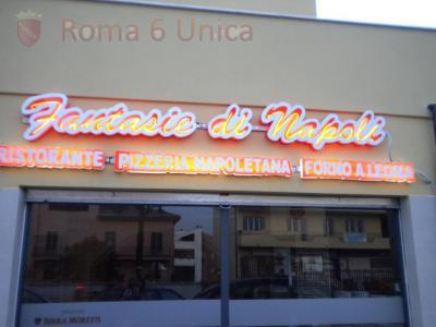 Fantasie di Napoli