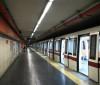 Metro B: Apre la fermata Jonio