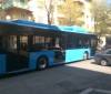 Atac: Bus cinesi in prova