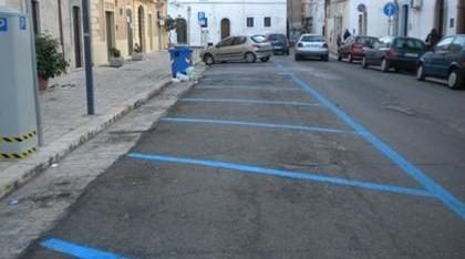 Sosta strisce blu: si cambia ancora.