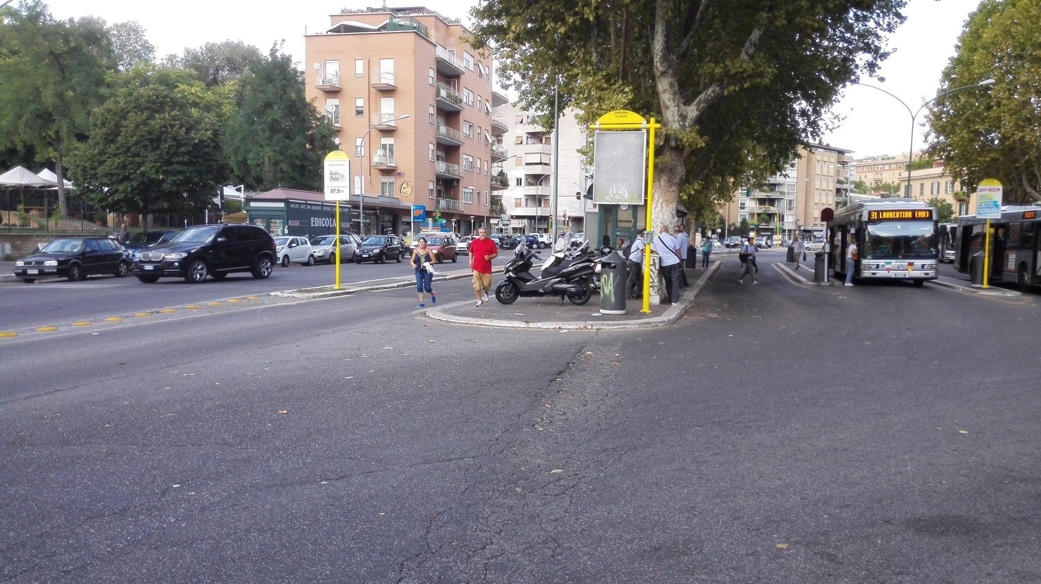 Roma fa davvero schifo?