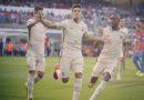 Roma, Perotti non basta: a Plzen è solo 1-1