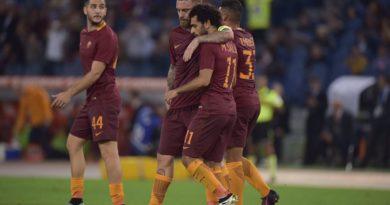 Il gol di Salah