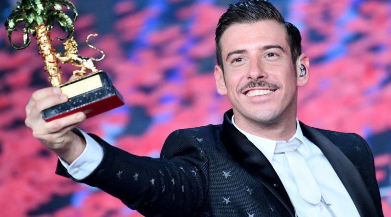 Festival di Sanremo, il trionfo di Frank Gabbani