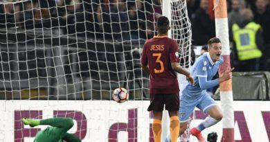 Il gol di Savic